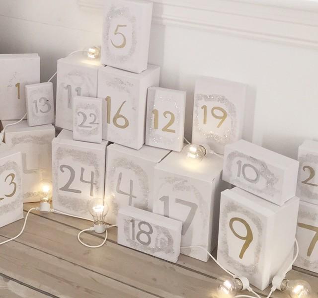 Ikke noe kalender-kav.