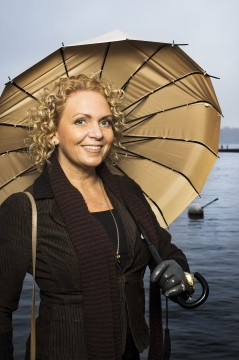 Cecilie Thunem-Saanum. Foto: Sondre Steen Holvik